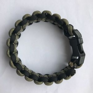 Jewelry - Paracord Bracelets handmade by Boy Scout!